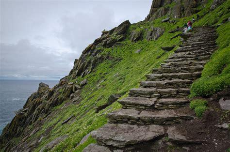 Skellig Michael: Ireland's Most Striking Destination ...