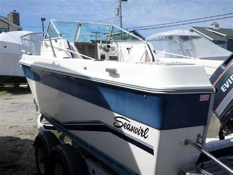 Striper Fishing Boat Names by Cuddy Walkaround And Fishing Boats Under 23 The Hull