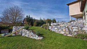 Steinmauer Garten Bilder : natur stein mauern garten gestaltung gnant ihr experte ~ Bigdaddyawards.com Haus und Dekorationen
