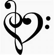 Music Note Hear...