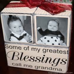 gift idea grandma blocks i heart nap time