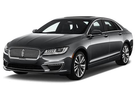 Image 2018 Lincoln Mkz Hybrid Select Fwd Angular Front