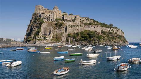 Ischia Holidays 2018 / 2019 | Ischia Italy | Citalia
