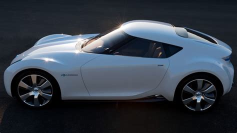 Nissan Z Concept To Preview Nextgeneration 370z In Tokyo