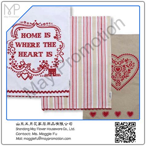 Washing Kitchen Towels By by Printing Tea Towel Washing Towel Kitchen Towel White Towel