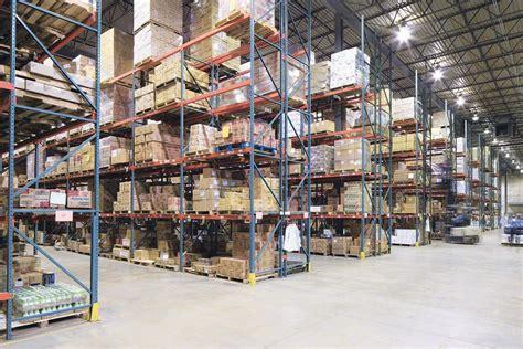 warehouse racking storage systems  tx nm mo ar