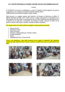 Inps Caserta Ufficio Invalidi Civili by Opuscolo Invalidi Civili