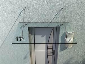 Abri Porte Entrée : prix pour un auvent ou marquise de porte d 39 entr e pose ~ Edinachiropracticcenter.com Idées de Décoration
