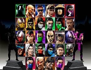 Mortal Kombat Trilogy | Mortal Kombat Wiki | FANDOM ...