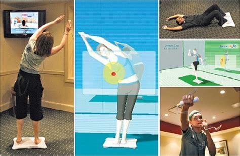 Pedana Wii Fit by Riabilitazione Con Videogioco