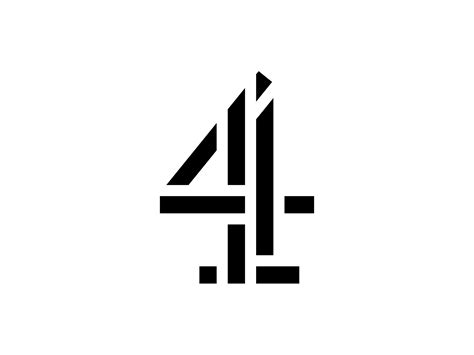 Channel 4 logo | Logok