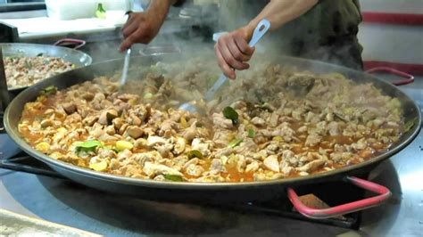 curry cuisine preparing malaysian curry chicken food