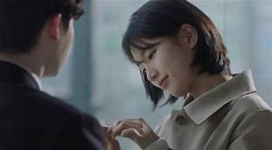 """Lee Jong Suk And Suzy Grow Closer In """"While You Were ..."""