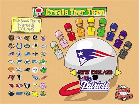 Backyard Football Pc by Backyard Football Team Names Outdoor Furniture Design