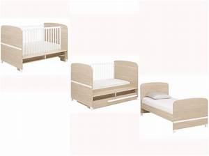 Lit Bébé Gain De Place : gagnez de la place avec ces meubles b b elle d coration ~ Melissatoandfro.com Idées de Décoration