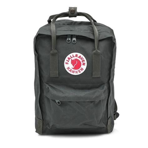 Canopyco Fjallraven Kanken 13 Backpack, Forest Green