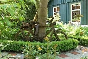 Moos Im Garten : deko tipps skulptur garten wiershop ~ Pilothousefishingboats.com Haus und Dekorationen