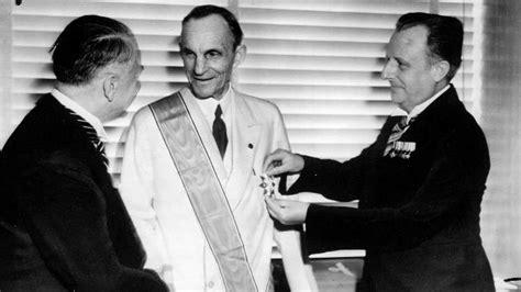 henry ford y el apoyo al nazismo escuelapedia recursos