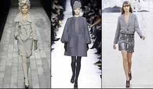 matieresgrises greymatters tendance mode gris With synonyme tendance mode