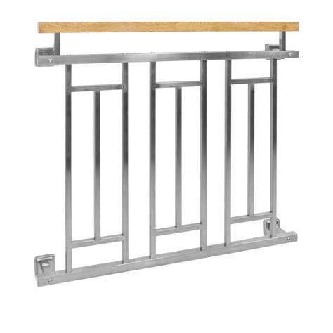 ringhiera per finestra francese balcone ringhiera per finestra in acciaio