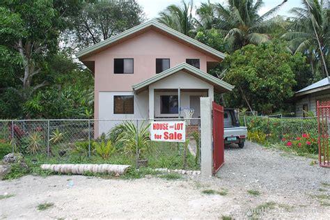 Cheap House For Sale Panglao Bohol Near The Beach « Bohol