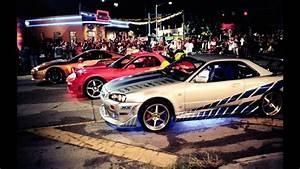 2 Fast 2 Furious - Trailer (HD) - YouTube