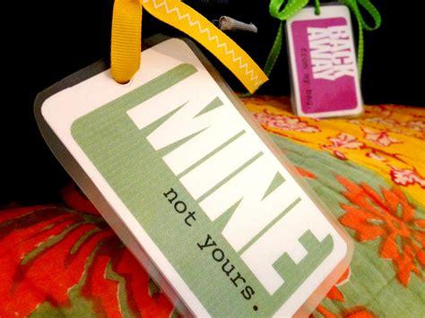 Diy Printable Luggage Tags Diy Printable Luggage Tags