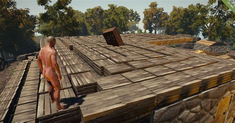 How To Build A Boat Base Rust by Rust Community Update 20