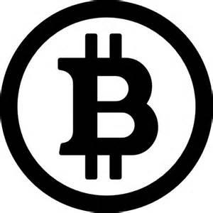 Bitcoin Symbol Transparent
