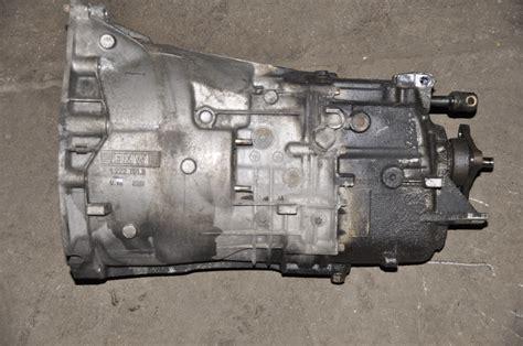 V Zf 1053401131 Zf Manual Transmission Bmw E36 328i M52 6