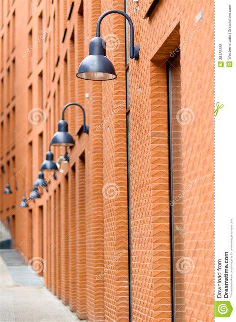 Façade Immeuble Moderne by Fa 231 Ade D Immeuble De Brique Moderne Photo Libre De