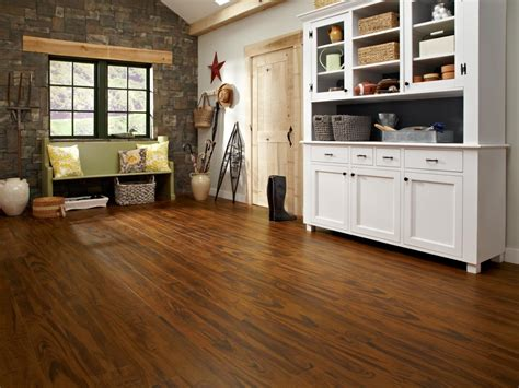 vinyl floor   wood hgtv