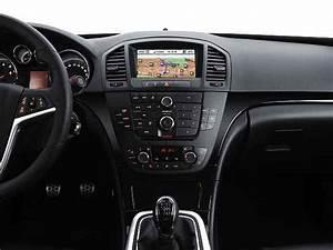 Opel Insignia Navi : blaupunkt dvd navigationssystem im opel insignia auto ~ Kayakingforconservation.com Haus und Dekorationen