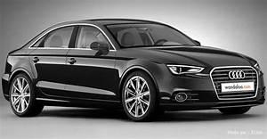 Audi A3 Berline 2016 : audi a3 berline review 2017 2018 best cars reviews ~ Gottalentnigeria.com Avis de Voitures