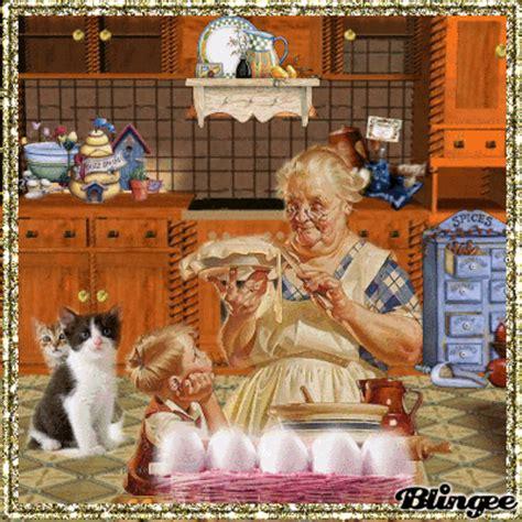 cuisine de mamie dans la cuisine de mamie picture 109425091 blingee com
