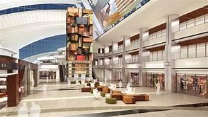 LAX Unveils New Tom Bradley International Terminal | Pret ...