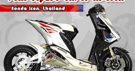 Gambar Modifikasi Beat 2010 by Gambar Modifikasi Honda Beat 2010 2011 Kumpulan Html