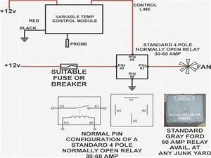 Diagram  12v Dc Relay Wiring Diagram Full Version Hd