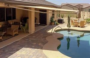 Retractable Awnings Tucson Xl Patio Awnings Hill Country