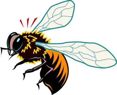 Marvelous Bumblebee Clip Art Image! Scratch Art Tree Ebay Hub Yoda Color Exhibition Kits At Walmart Zebra Book Monthly