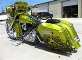 Harley Custom Parts