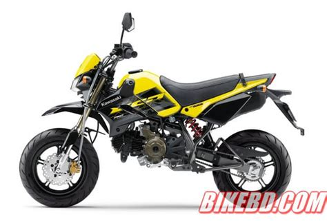 Review Kawasaki Ksr Pro by Kawasaki Ksr Pro Specification Price In Bangladesh
