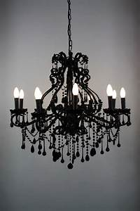Best ideas about gothic chandelier on