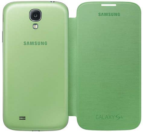 Samsung Flip Cover S4 Merah samsung galaxy s4 flip cover folio green