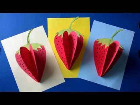 Best 25+ Strawberry Crafts Ideas On Pinterest Fruit