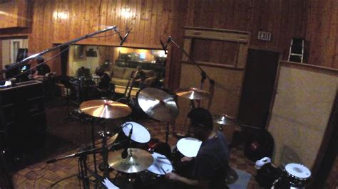 Rich Redmond Tracking Jason Aldean's