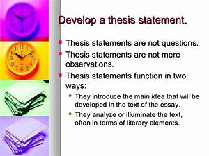 literary essay thesis examples literary essay introduction examples  creative writing yorku