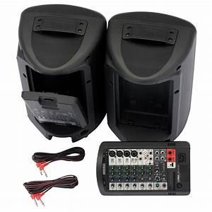 Yamaha Stagepas 400i : yamaha stagepas 400i passive pa speakers ~ Jslefanu.com Haus und Dekorationen
