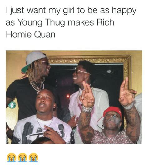 Young Thug Memes - 25 best memes about young thug young thug memes