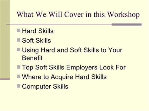 Top Skills Employers Look For On A Resume by Searching 101 Skills Employers Look 28 Images